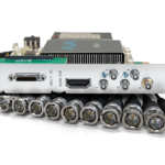 IBC2018: Aja mit Kona 5 12G-SDI I/O  und Desktop-Software v15