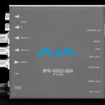 IBC2018: Aja erweitert IP-Minikonverter-Portfolio