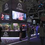IBC2018: Atomos zeigt AtomX Sync Modul für Ninja V