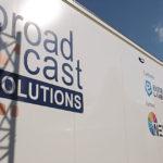 IBC2018: Broadcast Solutions zeigt UHD/4K und HDR-fähigen Ü-Wagen