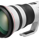 IBC2018: Canon-Objektive für DSLRs