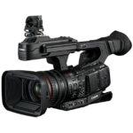 IBC2018: Canon präsentiert 4K-Handheld XF705