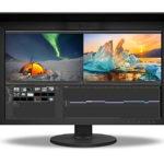 IBC2018: Eizo-Monitor ColorEdge CG279X