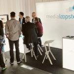 IBC2018: Medialoopster macht Medien-Workflows intelligenter