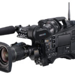 IBC2018: Panasonic präsentiert ENG-Kamera mit HDR-Modus