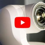 IBC2018-Video: 4K 50p PTZ-Kamera mit integriertem HDR