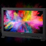 IBC2018: Sony 4K-HDR-Referenzmonitor