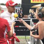 IBC2018: Riedels Bolero im Radioeinsatz
