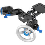 IBC2018: Digitale Remote Wheels von Arri