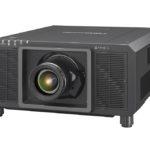 IBC2018:  DLP-Laserprojektor PT-RQ22K