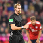 Bundesliga-Schiedsrichterfunk mit Riedel Bolero S