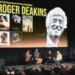 Roger Deakins: Künstler und Kameramann