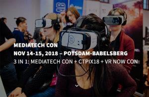 Mediatech Con