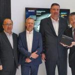 IBC2018: TPC entscheidet sich für Sony HDC-P50