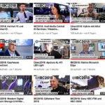 IBC2018, Cinec: Alle Meldungen im Überblick