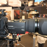 IBC2018: Fujifilm mit zwei neuen 46x-Zoom-Objektiven