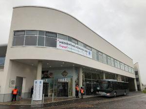 Medientage München 2018