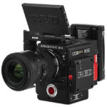 Red Digital Cinema stellt DSMC2 Dragon-X vor
