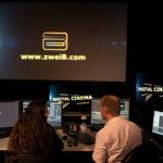 ZweiB investiert in Clipster Mastering Station von Rohde & Schwarz