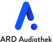 Logo ARD Audiothek