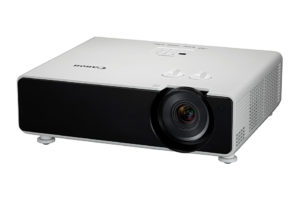 Canon 4K-Projektoren
