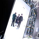 Ufa X dreht begehbaren Film im Volucap Studio