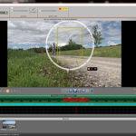 Erazr entfernt unerwünschte Objekte aus Videos