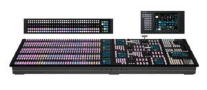 Sony, XVS, Videomischer