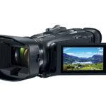 CES: Canon stellt kompakten 4K-Consumer-Camcorder vor