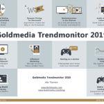 Goldmedia: Trends im neuen Jahr