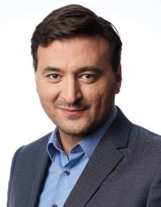 Kemal Görgülü