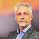 Martin Olff Sales Director DACH bei Lawo