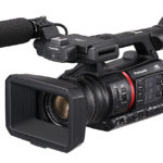 Panasonic zeigt 4K-Camcorder AG-CX 350