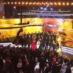 Robycam Compact bei »Sportler des Jahres 2018«