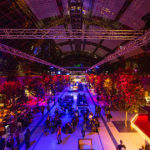 Stage Tec IP-Produktion beim Chaos Communication Congress