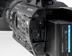 Sony, Z190, © Nonkonform