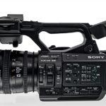 Test: Sony PXW-Z190
