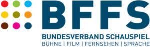 Bundesverband Schauspiel, Logo