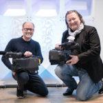 Gahrens + Battermann investiert in Grass Valley-Kameras