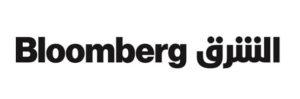 Asharq News, Bloomberg