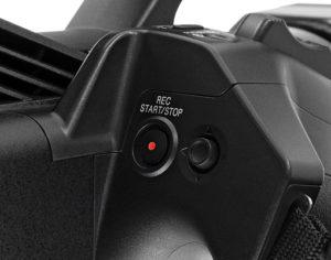 Camcorder, PXW-Z280, Sony, Z280, © Nonkonform