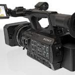 Camcorder-Test: Sony PXW-Z280