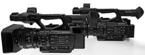 Camcorder, PXW-Z280, PXW-Z190, Sony, Z280, © Nonkonform