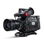 Blackmagic Design: Neue Ursa Mini Pro G2