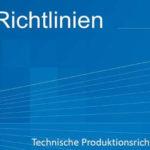 IRT: Technische Richtlinien zum Download
