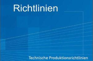 IRT, Technische Richtlinien