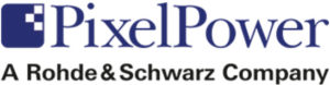 Pioxel Power, Logo
