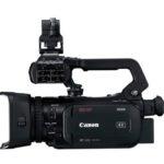 Neue Canon-Camcorder der XA-Serie