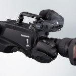 ZweiB investiert in Panasonic AK-UC3000
