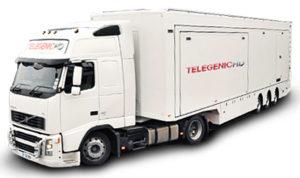 OB-Truck, Telegenic